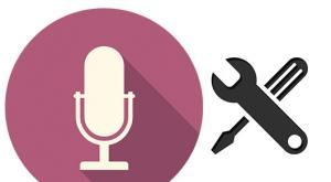 Что делать если не работает микрофон?