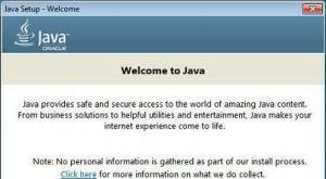 Как вручную скачать и установить Java для компьютера под управлением Windows?