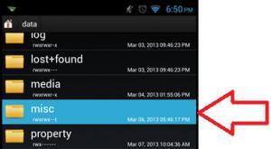 Как узнать пароль от WiFi сети