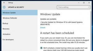 Утилита исправления обновления windows 10