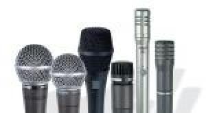 Как выбрать микрофон, учитывая чувствительность микрофона и другие характеристики