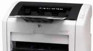 Ремонт высокопроизводительных принтеров HP